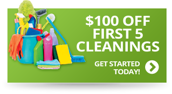 One Free Cleaning