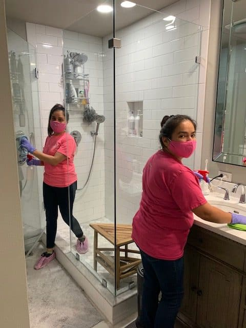 Home Cleaning Tulsa